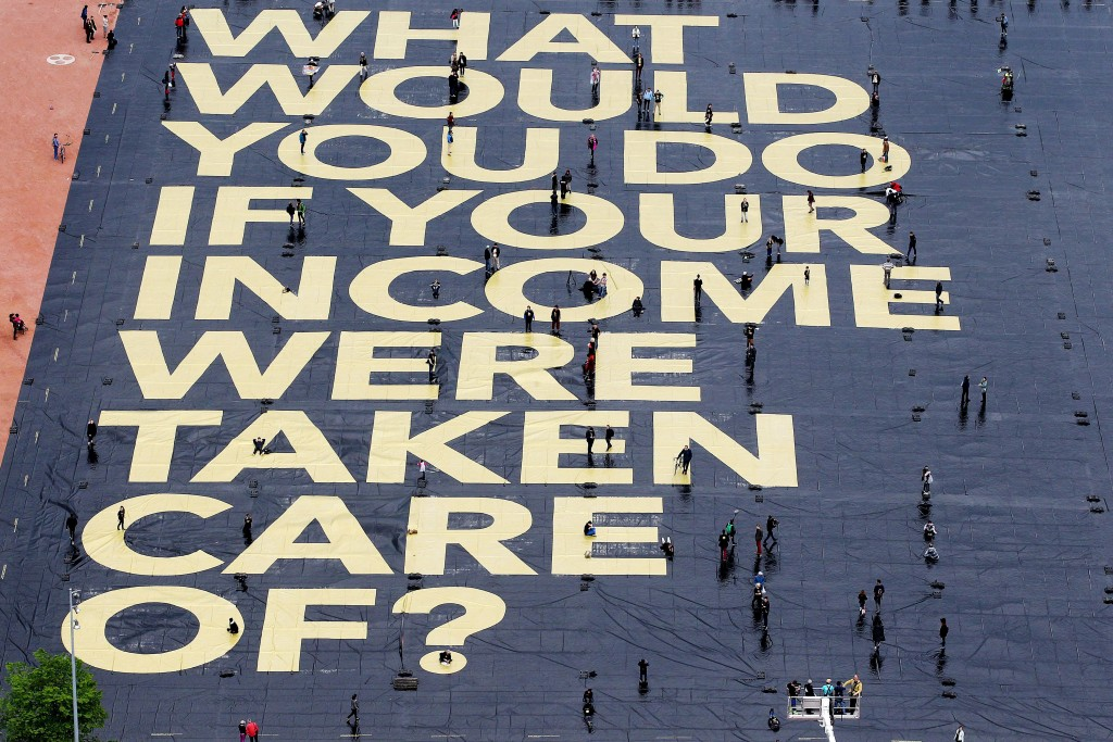 Basic Income as a Tool for a Social Europe?